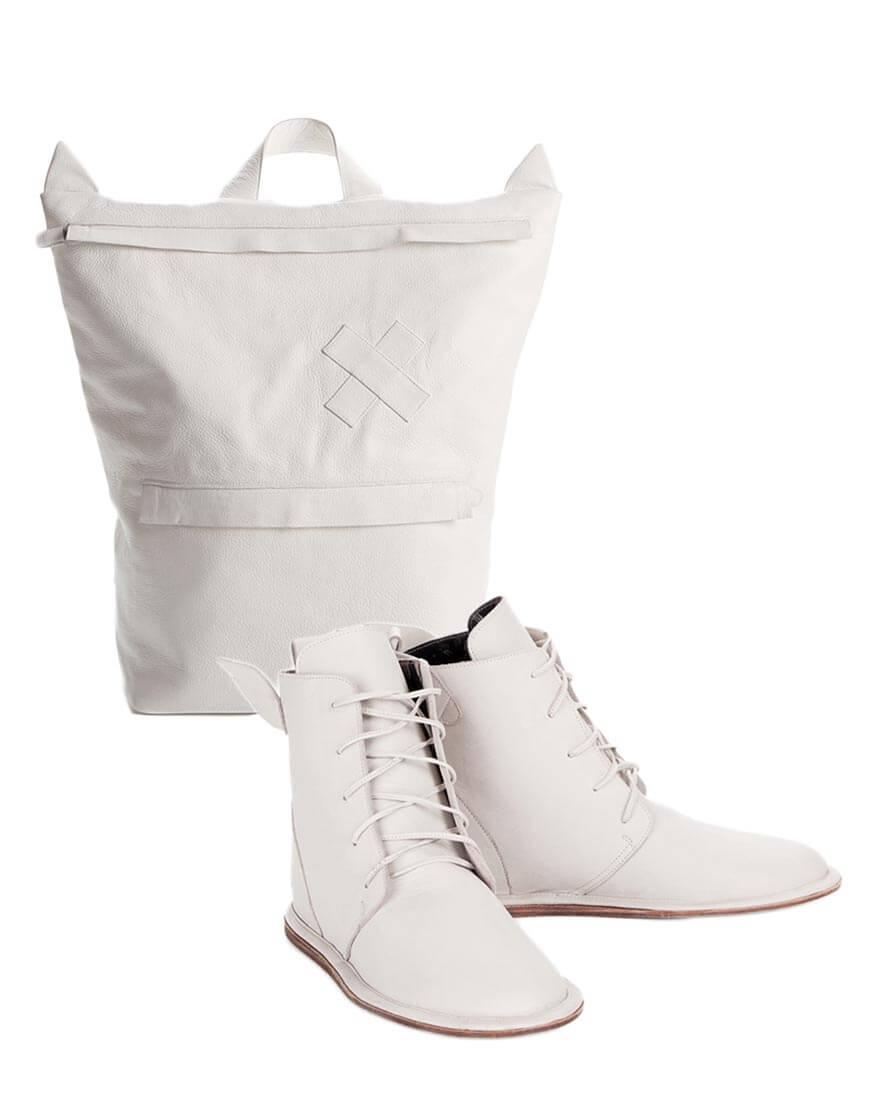 Капсула white bag and shoes – купить полностью