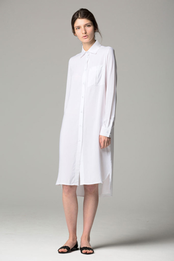 grass-dress-shirt-with-pocket-2,Платье-рубашка,GRASS